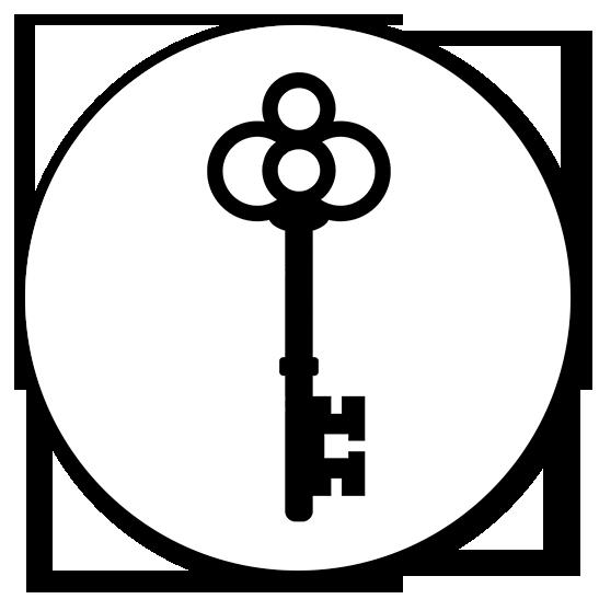 Akce na klíč - Ikona